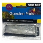 Aqua One (90c) Carbon & Wool Cartridge for Clearview 75 Hang on Filter