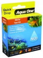 Aqua One Quick Drop Test Kit - Nitrite NO2