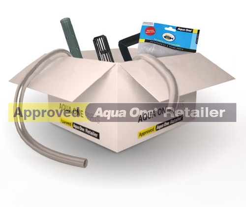 Aqua One Approved Spare Parts