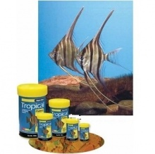 Aqua One Tropical Food 24g