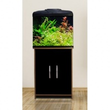 Aqua One Aqua Vue 580 Aquarium Black