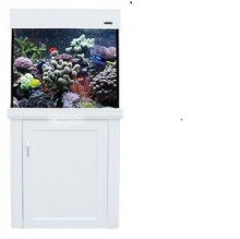 Aqua One AquaReef 195 Aquarium Set White