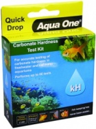 Aqua One Quick Drop Test Kit - Carbonate Hardness (kH)